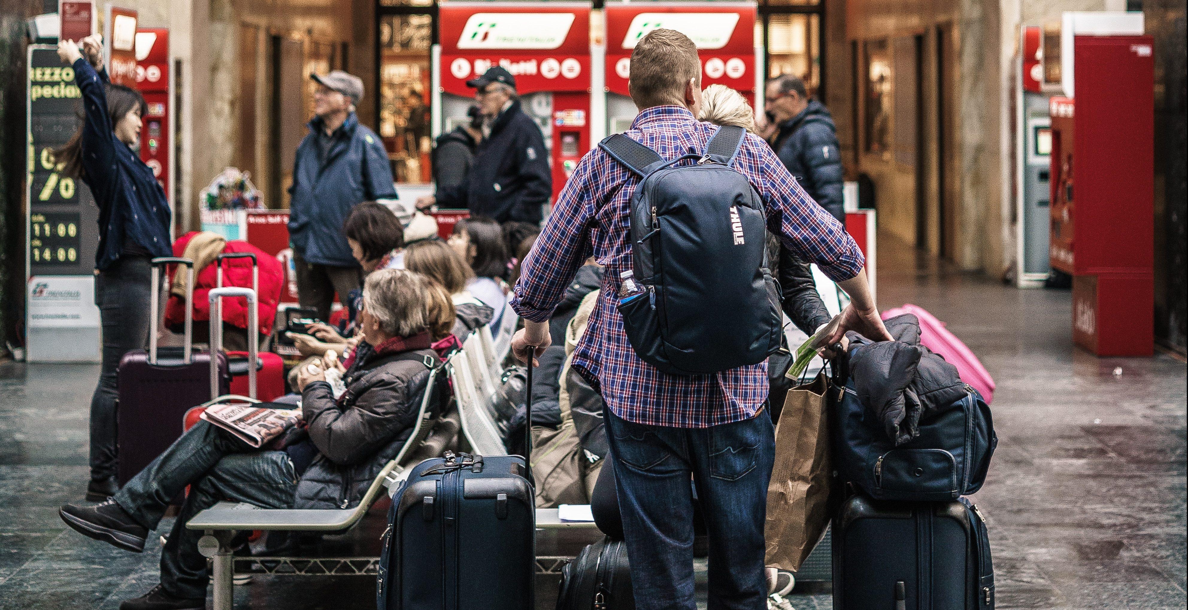 En función del tipo de viaje que sea, el cliente busca un tipo de alojamiento u otro.