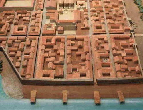 Los indicios de la arquitectura bioclimática en la Antigüedad