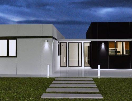 Beneficios de la construcción modular
